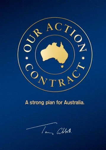 Untitled - Liberal Party of Australia