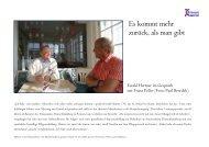 download interview - Koordination Palliativbetreuung Steiermark