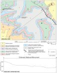 Graphics for Lab 10 – Geologic Structures, Maps and Block Diagrams - Page 4