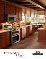 KitchenAid Range Brochure - Advancerefrigeration.com