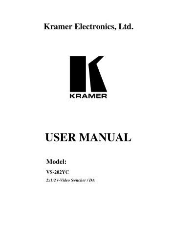User Interface Training Manual