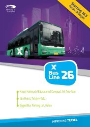 Bus Line 26