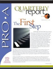 Fall 2013 Newsletter Web.pdf - PRO-A.org - Pennsylvania Recovery ...