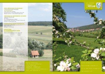 Journal communal - Eté 2013 - Offwiller