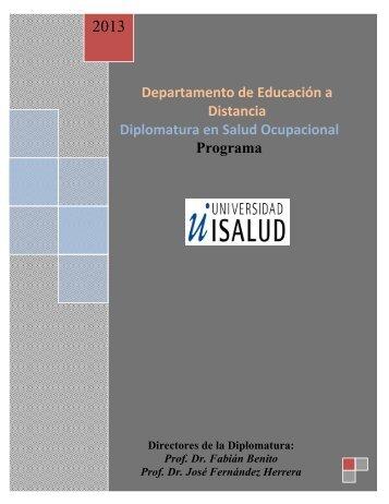 Dictado con la Fundación Bioquímica Argentina - Universidad ISALUD