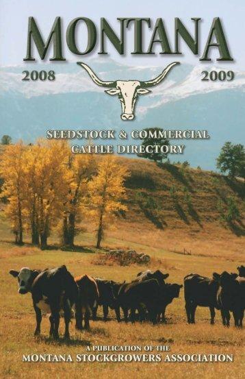 montana - Angus Journal