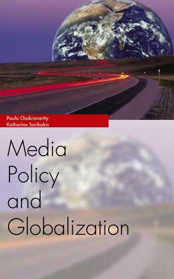 Media Policy and Globalization - Blogs Unpad