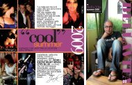07 bella vita back.cdr - Donna Impresa Magazine