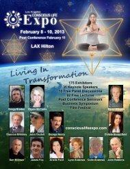February 8 - 10, 2013 LAX Hilton