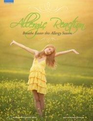 Breathe Easier this Allergy Season - Intermountain Healthcare