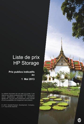 sdf sdf - Hewlett-Packard France - HP