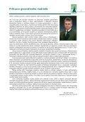 VÝROČNÁ SPRÁVA 2011 - Lesy SR š.p. - Page 5