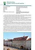 VÝROČNÁ SPRÁVA 2011 - Lesy SR š.p. - Page 6