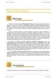 Tema 4. Utopías y distopías - aulAragon