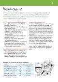 Brosjyre kommunale avgifter 2012 - Løten kommune - Page 3