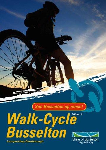 Walk-Cycle Busselton
