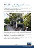 INFORMATION MEMORANDUM - YouVu - Page 6
