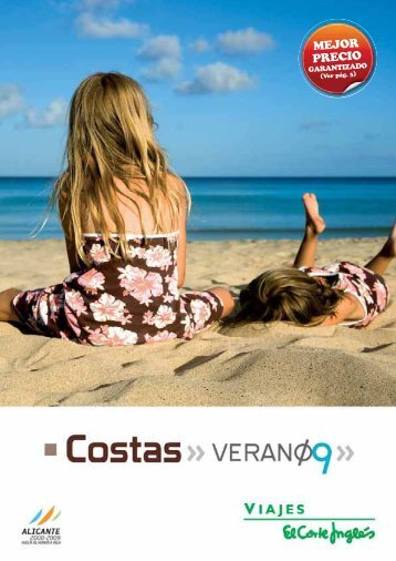 001 portada.indd - Viajes El Corte Inglés