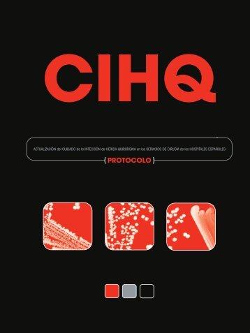 CIHQ ProtocoloCubiertas TZ - AEC_____Asociación Española de ...