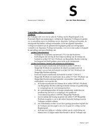 Bijzondere Voorwaarden (PDF) - BVA Auctions