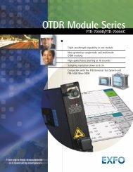 OTDR Module Series - hes-gmbh.org