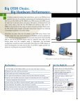 OTDR Module Series - hes-gmbh.org - Page 2