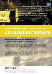 Circulation routière.pdf - Prevention.ch