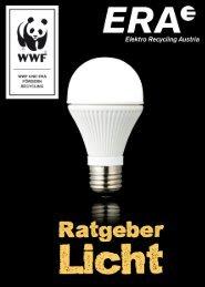 Ratgeber Licht - ERA