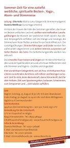 Info als .pdf - Elke Voltz - Seite 2