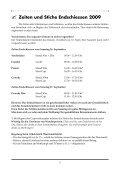 Schützengesellschaft Lenzburg • 1464 4/09 5/09 - SG Lenzburg - Seite 5