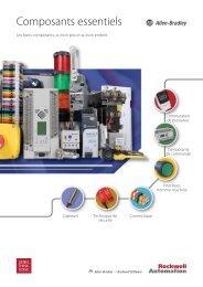 Composants essentiels - Electropoint Distribution SA