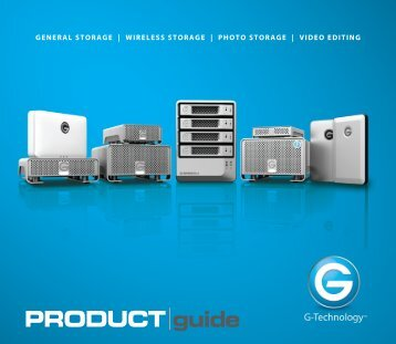 PRODUCT guide - AVD