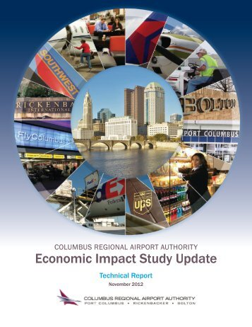 full report - Columbus Regional Airport Authority