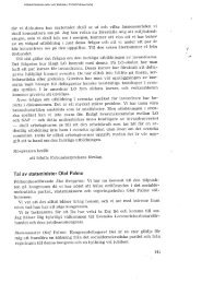 Arbetarrörelsen och demokratin. Anförande inför ... - olofpalme.org