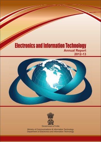 Annual Report 2012-13.pdf - Performance Management Division