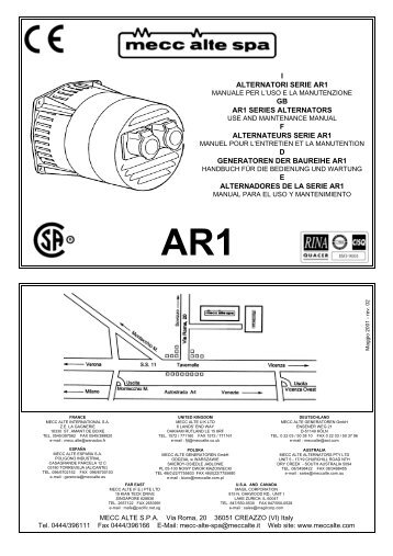 i-alternatori-serie-ar1-gb-ar1-series-mecc-alte-spa Winco Generator Wiring Diagrams on winco generators parts, winco 12000 watt generators craigslist, stamford newage wiring diagrams, general electric circuit diagrams, winco generator accessories, winco pss8000, winco generators dealers, winco generator manuals,
