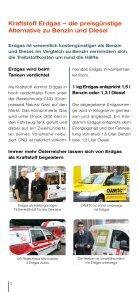 Erdgas als Kraftstoff - Erdgasautos - Seite 2