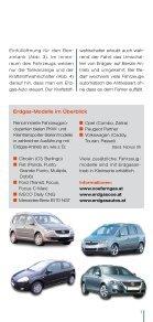 Erdgas als Kraftstoff - Erdgasautos - Seite 7