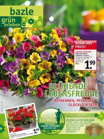 BlütEn - bazle.de