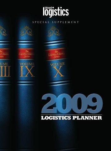digital download - Inbound Logistics