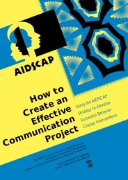 How to Create and Effective Communication Project