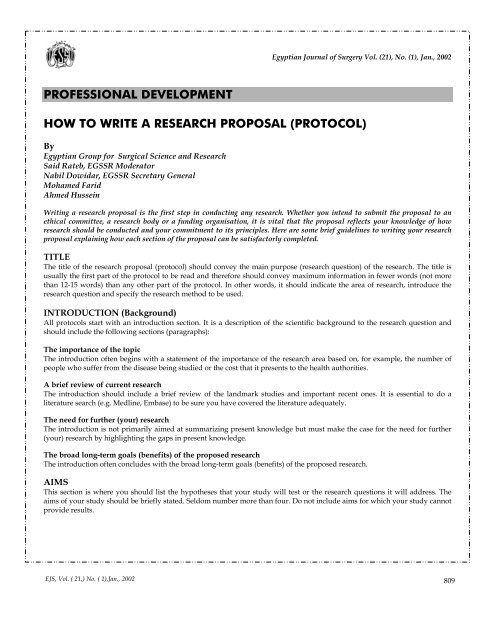 Write me professional research proposal putting current coursework on resume