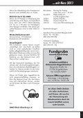 Betreute Reisen - AWO Oberberg - Seite 5