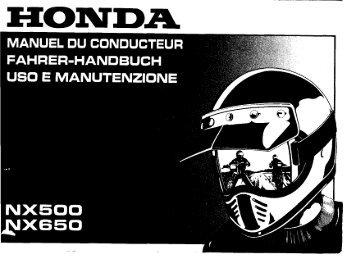 TH - Honda