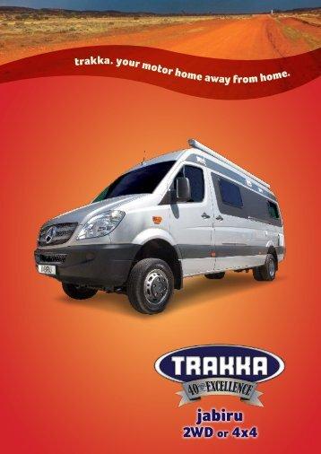 Download brochure - Trakka