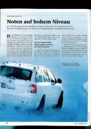 ADAC Motorwelt Heft Oktober 2012 - Reifen Lorenz