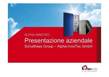 (01 - Presentazione aziendale 2012 - Verona ... - ance verona