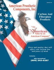 carbon products - Atlas International