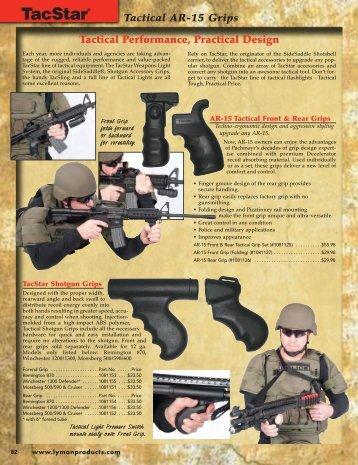 tacstar catalog