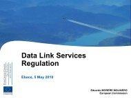 Data Link Services Regulation (495 KB, PDF) - eBace